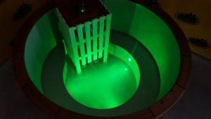 1 x světlo LED RGB